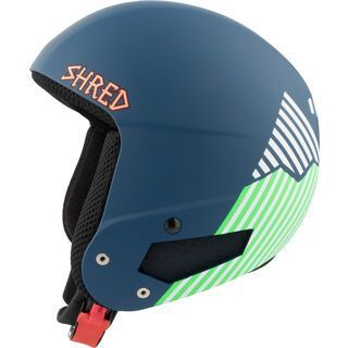 Shred Mega Brain Bucket RH, needmoresnow - Skihelm