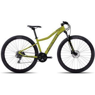 Ghost Lanao 2 AL 29 2017, green/gray - Mountainbike