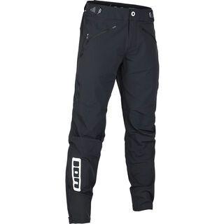 ION Softshell Pants Impact, black - Radhose