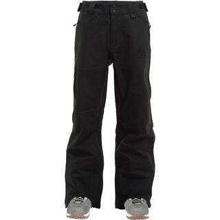 Nitro Team Mens Pant 3L, black - Snowboardhose