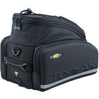 Topeak MTX TrunkBag DX - Gepäckträgertasche