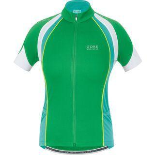 Gore Bike Wear Alp-X 3.0 Lady Trikot, fresh green/turquoise