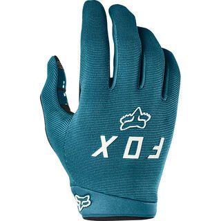 Fox Ranger Glove, maui blue - Fahrradhandschuhe