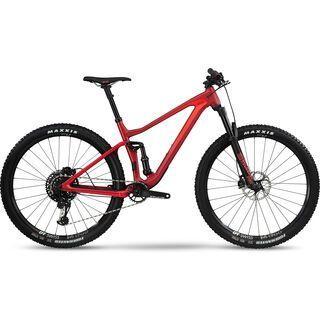 BMC Speedfox 02 One 2020, pisco red - Mountainbike