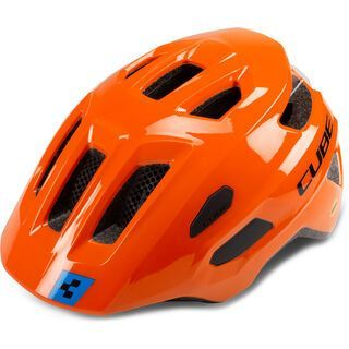 Cube Helm Linok X Actionteam MIPS orange
