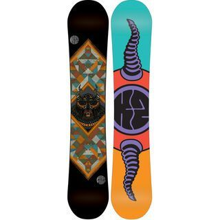 K2 Fastplant 2016 - Snowboard
