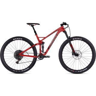 Ghost SL AMR 9.9 LC 2018, red/black - Mountainbike