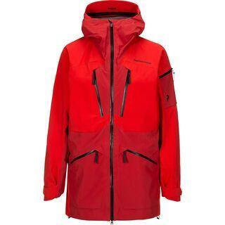Peak Performance Vertical Jacket, dynared - Skijacke