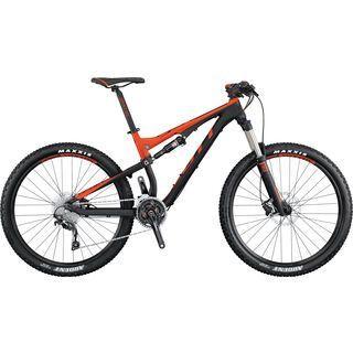 Scott Genius 750 2015 - Mountainbike