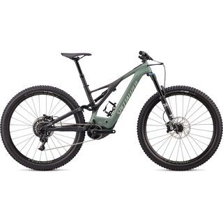 Specialized Turbo Levo Expert Carbon spruce/sage green 2020