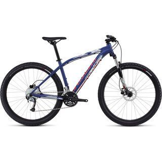 Specialized Pitch Sport 650b 2016, blue/white/red - Mountainbike