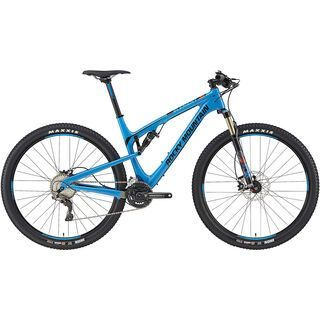 Rocky Mountain Element 970 RSL 2016, blue - Mountainbike