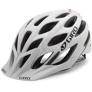 Giro Phase, matt white ca bear - Fahrradhelm