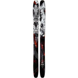 Atomic Automatic 2014, black/white - Ski