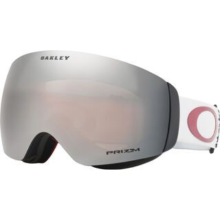 Oakley Flight Deck XM Prizm, wet dry slate ice/Lens: prizm black iridium - Skibrille