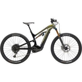 Cannondale Moterra Neo 1 27.5 2020, mantis - E-Bike