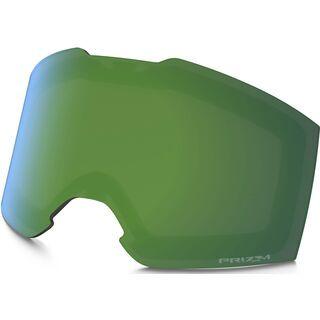 Oakley Fall Line Replacement Lens, prizm jade iridium - Wechselscheibe