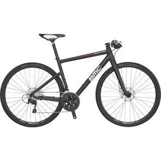 BMC Alpenchallenge AC01 105 2016, black/red - Fitnessbike