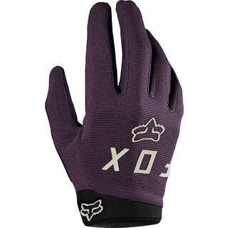 Fox Womens Ranger Glove, dark purple - Fahrradhandschuhe