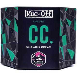 Muc-Off Luxury Chamois Creme - Sitzcreme