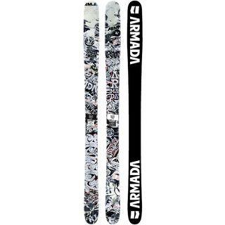 Armada Norwalk 2014 - Ski