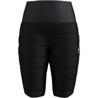 Odlo Shorts Millennium S-Thermic, black - Shorts