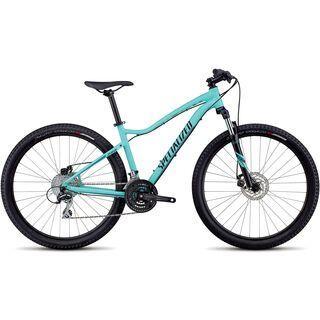 Specialized Jynx 650B 2017, turquoise/black - Mountainbike