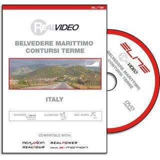 Elite DVD für RealAxiom, RealPower und RealTour - Belvedere - Contursi - DVD