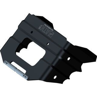 ATK Crampons - 108 mm black