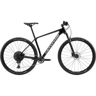 Cannondale F-Si Carbon 5 2019, black - Mountainbike