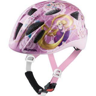 Alpina Ximo Disney Rapunzel - Fahrradhelm
