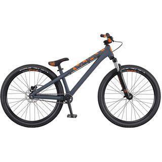 Scott Voltage YZ 0.2 2016, anthracite/orange - Dirtbike