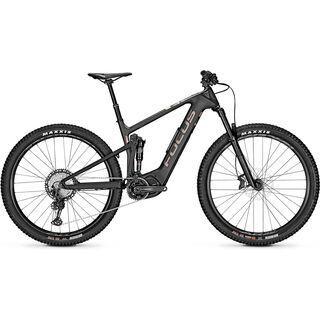 Focus Jam² 9.8 Nine 2020, carbon raw - E-Bike
