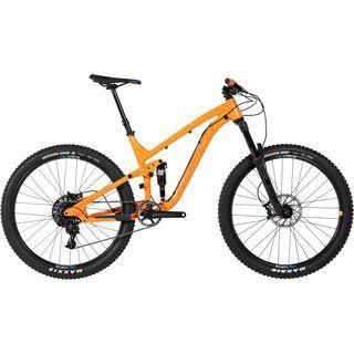 Norco Sight A 7.1 2017, orange - Mountainbike