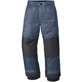 Vaude Kids Escape Pants IV, blue whale - Hose