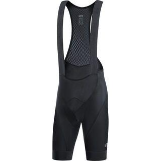 Gore Wear C3 Trägerhose kurz+, black - Radhose