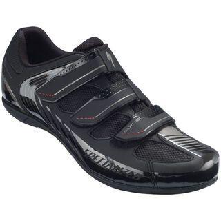 *** 2. Wahl *** Specialized Sport RBX, Black/Red - Radschuhe   Größe 40