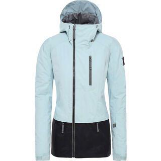 The North Face Womens Superlu Jacket, cloud blue/tnf black - Skijacke