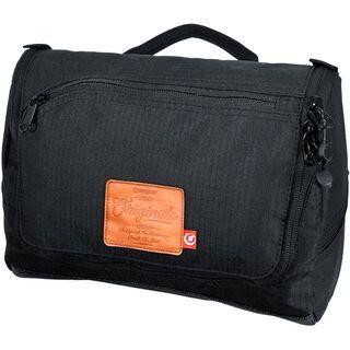 amplifi Wash Pack, black - Kulturbeutel