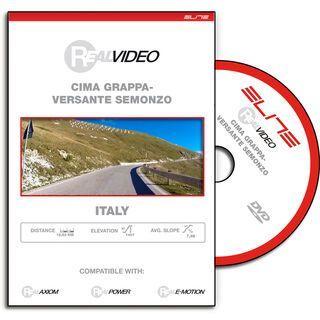 Elite Cima Grappa-Versante Semonzo - DVD