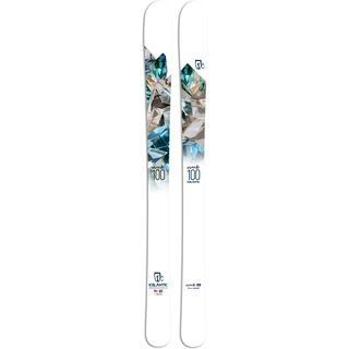 Icelantic Oracle 100 2017 - Freeski