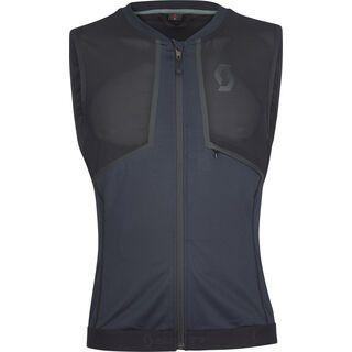 Scott Actifit Plus Premium Vest Men, black - Protektorenweste