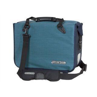 Ortlieb Office-Bag QL2.1, denim-stahlblau - Fahrradtasche