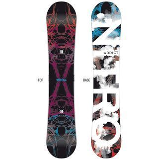 Nitro Addict - Snowboard