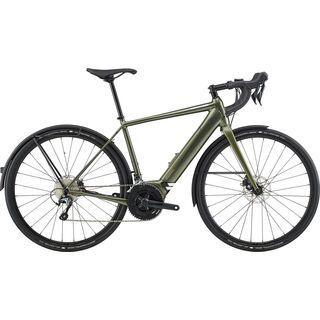 Cannondale Synapse Neo EQ 2020, mantis - E-Bike