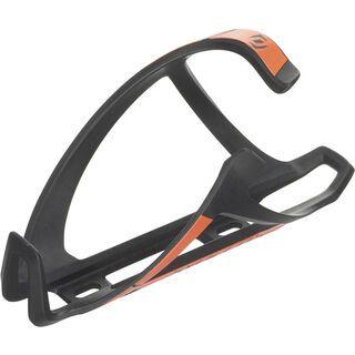 Syncros Tailor Cage 2.0 Right, black/squad orange - Flaschenhalter