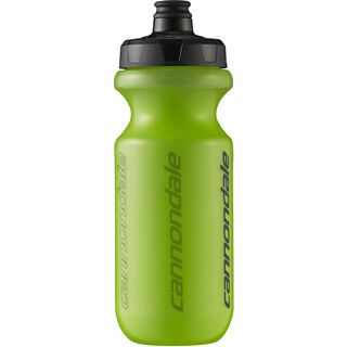 Cannondale Fade Bottle, trans green - Trinkflasche