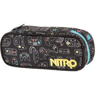 Nitro Pencil Case, gaming
