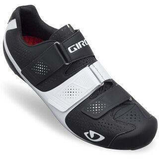 Giro Prolight Slx II, matt black/gloss white - Radschuhe