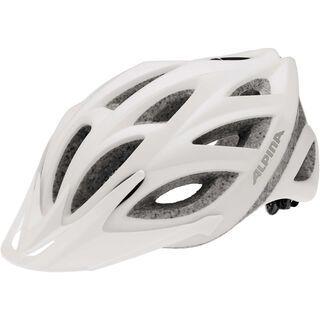 Alpina Skid 2.0 L.E., white - Fahrradhelm